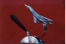 **  B-1BOMBER AIRPLANE PEN HOLDER