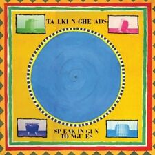 TALKING HEADS SPEAKING IN TONGUES LP VINYL NEW 2013 33RPM