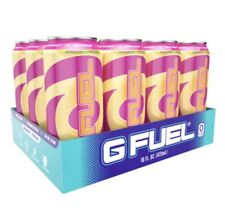 Gamma Labs G Fuel Rainbow Sherbet Energy Drink - 12 Cans