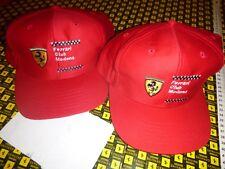 FERRARI , 1X  Scuderia Ferrari Club Modena , CAP
