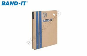 Band-It 316 Coated Stainless Steel Banding