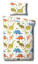 Dinosaurs Nursery Bedding Sets & Duvet Covers for Children