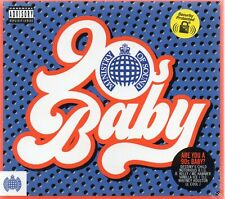 90's Baby - Various Artists (CD 2018)  As New