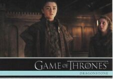 Game of Thrones Season 7 Trading Card Set (81 Cards) + Promo P1