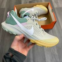 NIKE AIR ZOOM TERRA KIGER 6 RUNNING TRAINERS SHOES SIZE UK10.5 US11.5 EUR45.5