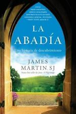 NEW - La abadia: Una historia de descubrimiento (Spanish Edition)