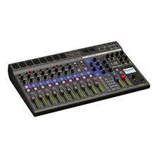 Zoom L-12 Livetrak digital Mixer