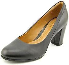 Clarks Women's 100% Leather Heels