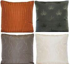 Silk Cushion Cover Desert Flower Lines & Waves Allegra Hicks Fabric