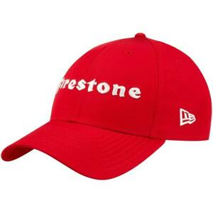 Firestone Tires Sponsors Collector Hat New Era 9Forty Cap Indy 500 IndyCar