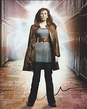 Catherine Tate autograph - signed Dr Who photo - Doctor Who