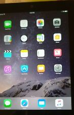 Apple iPad 4th Gen. 32GB model A1460 Cellular with Wifi