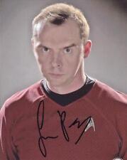 Star Trek Certified Original Collectable Film Autographs
