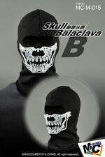 Magic Cube 1/6 Balaclava - B