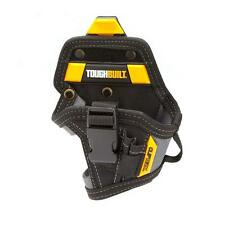 ToughBuilt Lithium-Ion Drill Tool Pouch Holster in Black