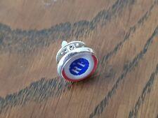 PIN'S COCARDE FRANCE RF TRICOLOR REPUBLIQUE PINS pin's bouton épinglette