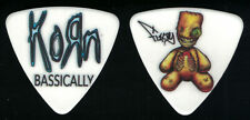 KORN--SERENITY OF SUFFERING BASSICALLY GUITAR PICK--RARE! FIELDY-VOODOO