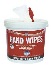 Hand Wipes (150 Tücher) Reinigungstücher Öl Farbe Silikon