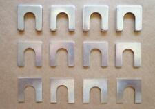 STOCK STYLE BODY SHIMS FOR HOODS, FENDERS, DOORS, FRONT ENDS, TRUNK LID X1XO