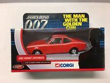 Corgi MAN Diecast Cars