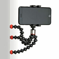 Joby GripTight ONE GP Magnetic Impulse for smartphones (Black/red)