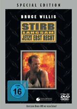 Die Hard - Now Erst Recht (Special Edition, 2 Dvds) Movies used
