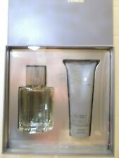 EXPRESS TAILORED Eau de Cologne fragrance spray & Gel Wash 2 pc set NEW in box