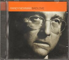 RANDY NEWMAN Bad Love CD 12 track 1999 Mitchell Froom