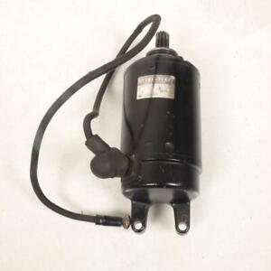 Motor de Arranque Denso Para Suzuki 750 GSX 1989 A 1997 31100-27A01/128000-6290