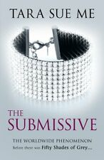The Submissive (Submissive Trilogy) By Tara Sue Me