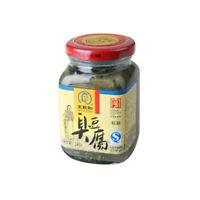 中华老字号 王致和精制臭豆腐240克 WANGZHIHE Fermented Bead Curd240g Free US Shipping