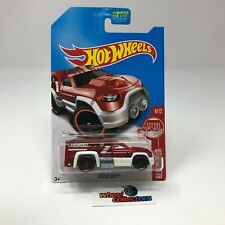 Rescue Duty * Target Only * 2017 Hot Wheels * JB20