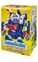Garbage Pail Kids We Hate the 80s Trading Card BLASTER Box 5 Packs! Please Read!