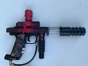Custom 2005 Racegun Halfblock CCM Pump Autococker Sniper