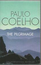 The Pilgrimage,Paulo Coelho