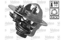 VALEO Coolant Thermostats 88°C 52mm 820191