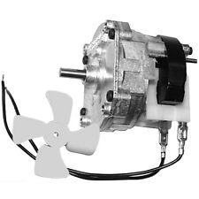 APW Wyott - 85152 - 120V Drive Motor SAME DAY SHIPPING