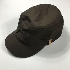 Men's Fjallraven Singi Trekking Cap Hat Casual Olive Size - M