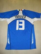 Fw13 Fipav L Italy Travica T-Shirt Volleyball Italy Volleyball Shirt