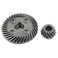 Replacement Eletric Tool Angle Grinding Spiral Bevel Gear Series for HitachiY5P2