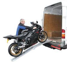 PDSRAMP01 - BikeTek Aluminium Folding Motorcycle Loading Ramp