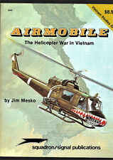 AIRMOBILE - The Helicopter War in Vietnam - Jim Mesko