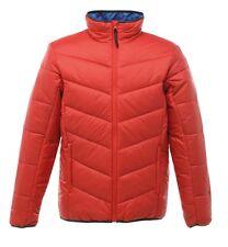 Regatta X-Pro Men's Icefall Jacket/Coat in Classic Red size L RRP-£55.99!!!!
