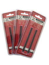 Conjunto de Hoja Cepilladora tendencia Triple Pack X 2 82mm se adapta Makita Dewalt Bosch-CR/PB29