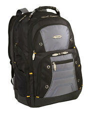 Targus Drifter II 16-inch Laptop Backpack - Black/Grey