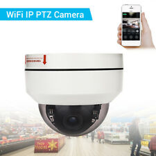 2MP HD 1080P Onvif WiFi Video CCTV Security IP Camera Outdoor Wireless PTZ Dome