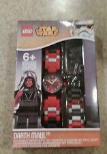 LEGO   Star Wars    Darth Maul    8020332   33 pcs    Brand New    Free Shipping