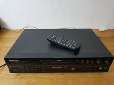 Pioneer PDR - 509  CD-Recorder mit Fernbedienung
