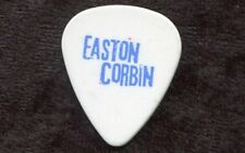 EASTON CORBIN 2012 All Over The Road Tour Guitar Pick!!! custom concert stage