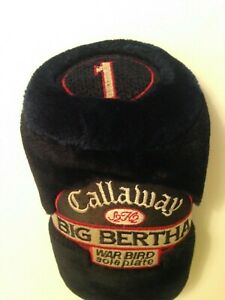 Callaway Big Bertha War Bird Driver Head Cover